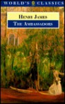 The Ambassadors - Henry James, Christopher Butler