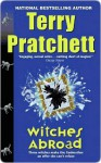 Witches Abroad (eBook) - Terry Pratchett