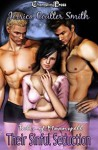 Their Sinful Seduction - Jessica Coulter Smith
