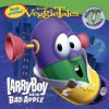 Larryboy and the Bad Apple [With Stickers] - Quinlan B. Lee