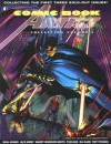 Comic Book Artist Collection Volume 1 - Jon B. Cooke, Gil Kane, Neal Adams
