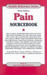 Pain Sourcebook - Joyce Brennfleck Shannon