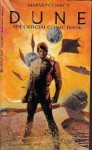 Dune - The Official Comic Book - Ralph Macchio, Bill Sienkiewicz, Christie Scheele, Nel Yomtov, Bob Sharen, John Tartag, Joe Rosen, Bob Budiansky, Unknown