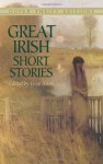 Great Irish Short Stories - Evan Bates, Isabella Augusta Persse (Lady Gregory), Evan Bates