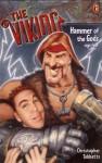 Hammer of the Gods (The Viking Saga, #4) - Christopher Tebbetts