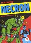 Necron, tome 1 - Magnus