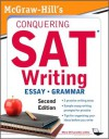 McGraw-Hill's Conquering SAT Writing, Second Edition (5 Steps to a 5 on the Advanced Placement Examinations) - Christopher Black