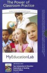 Myeducationlab Pegasus with Pearson Etext -- Standalone Access Card -- For Your Introduction to Education: Explorations in Teaching - Sara Davis Powell