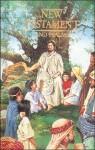 Seaside Bible: Vest Pocket with New Testament & Psalms - Thomas Nelson Publishers