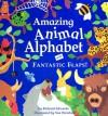 Amazing Animal Alphabet - Richard Edwards