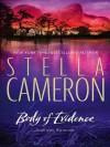Body of Evidence - Stella Cameron