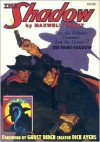 """The Cobra"" & ""The Third Shadow"" (The Shadow Volume 7) - Walter B. Gibson, Maxwell Grant"