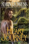 Heart Journey (Celta's Heartmates, #9) - Robin D. Owens