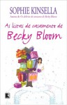 Listas de Casamento de Becky Bloom, As - Sophie Kinsella