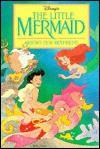Disney's the Little Mermaid: Arista's New Boyfriend (Disney's The Little Mermaid) - Jan Carr, M.J. Carr