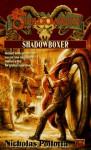 Shadowboxer - Nick Pollotta, Nick Pollata