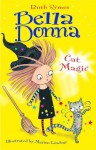Bella Donna Cat Magic - Ruth Symes, Marion Lindsay