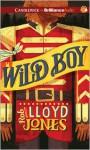 Wild Boy - Rob Lloyd Jones