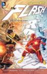 The Flash, Vol. 2: Rogues Revolution - Francis Manapul, Brian Buccellato