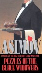 Puzzles of the Black Widowers - Isaac Asimov