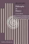 Philosophy of History (Foundations of Philosophy) - William H. Dray