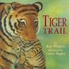 Tiger Trail - Kay Winters, Laura Regan