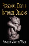 Personal Devils Intimate Demons - Ronald, Martin Wade