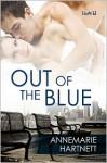 Out of the Blue - Annemarie Hartnett
