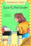 Junie B., First Grader: Cheater Pants (Junie B. Jones, #21) - Barbara Park, Denise Brunkus