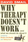 Why Therapy Doesn't Work - David Smail