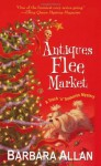 Antiques Flee Market (A Trash 'n' Treasures Mystery, #3) - Barbara Allan