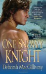 One Snowy Knight - Deborah MacGillivray