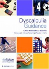 Dyscalculia Guidance: Helping Pupils with Specific Learning Difficulties in Maths - Brian Butterworth