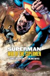 Superman: War of the Supermen - James Robinson, Sterling Gates, Eddy Barrows, Aaron Lopresti