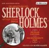 Die Abenteuer des Sherlock Holmes: Der blaue Karfunkel & Das gesprenkelte Band - Oliver Kalkofe, Arthur Conan Doyle