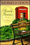 Family Business - Michael Z. Lewin