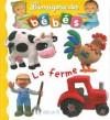 Ferme - Émilie Beaumont, Nathalie Bélineau