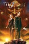 X-Files: Complete Season 10 Volume 1 - Joe Harris, Carlos Valenzuela