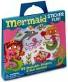 SP23 - Mermaid Sticker Activity Tote - Cynthia Jabar