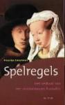 Spelregels - Het verhaal van een middeleeuws huwelijk - Floortje Zwigtman