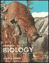 Intro Biol Student Art Notebk Pkg - Sylvia S. Mader, Mader