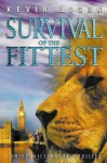 Survival Of The Fittest (Logan) - Kevin Logan