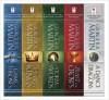 A Song of Ice and Fire, 5-Book Set - George R.R. Martin