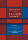 Inductive Logic, Volume 10 (Handbook Of The History Of Logic) - Dov M. Gabbay, John Hayden Woods, Stephan Hartmann