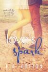 Love's Spark - L.A. Cotton