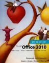 Microsoft Office 2010, Introductory - William R. Pasewark, Pasewark;, Jessica Evans, Katherine T. Pinard, Rachel Biheller Bunin