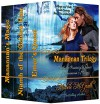 Manannan Trilogy - Michele McGrath, Sheri McGathy