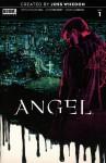 Angel #1 - Gabriel Cassata, Bryan Edward Hill, Dan Panosian