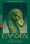 Eragon - Das Erbe der Macht: Band 4 - Christopher Paolini, Michaela Link