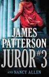 Juror #3 - James Patterson, Nancy Allen
